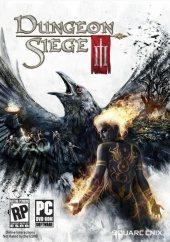 Box shot of Dungeon Siege III [North America]
