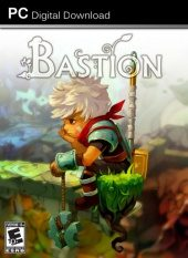 Bastion (North America Boxshot)