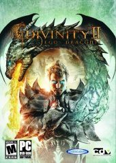 Box shot of Divinity II: Ego Draconis [North America]