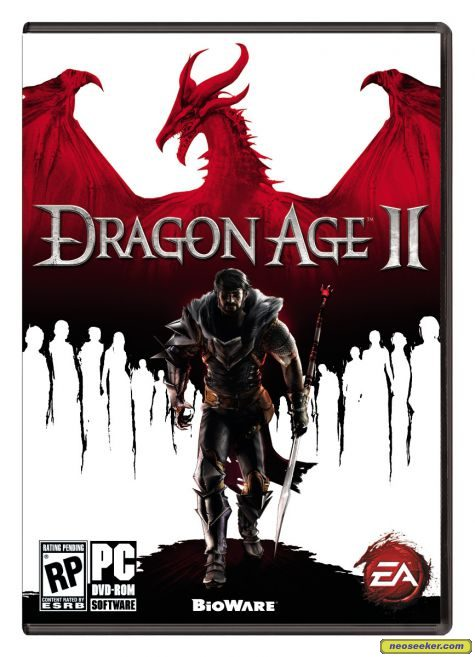 Dragon Age II - PC - NTSC-U (North America)