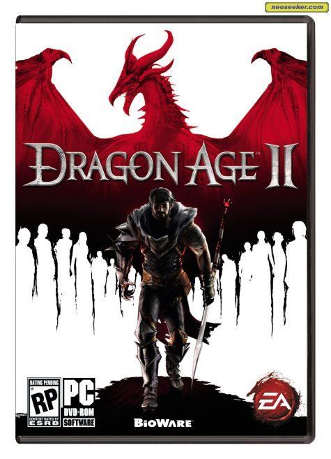 Dragon Age II - PC - NTSC-U (North America)