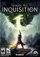 Box shot of Dragon Age: Inquisition [North America]