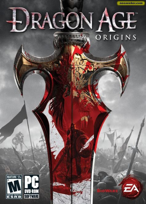 Dragon Age: Origins - PC - NTSC-U (North America)