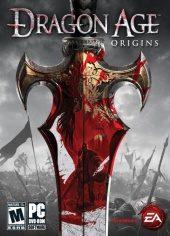 Box shot of Dragon Age: Origins [North America]