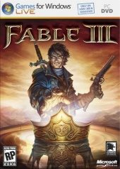 Fable III (North America Boxshot)
