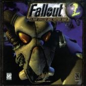 Box shot of Fallout 2 [North America]