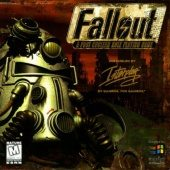 Box shot of Fallout: A Post Nuclear Adventure [North America]