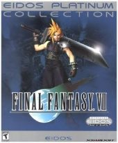 Box shot of Final Fantasy VII [North America]