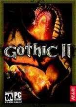 Box shot of Gothic II [North America]