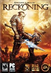 Box shot of Kingdoms of Amalur: Reckoning [North America]