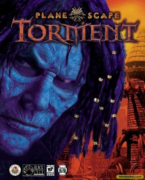 Planescape: Torment - PC - NTSC-U (North America)