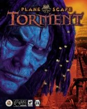 Box shot of Planescape: Torment [North America]