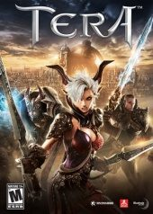 Box shot of TERA [North America]