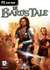 Box shot of The Bard's Tale [Europe]