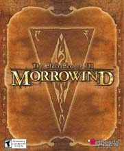 The Elder Scrolls III: Morrowind - PC - NTSC-U (North America)