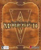 The Elder Scrolls III: Morrowind (North America Boxshot)