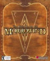Box shot of The Elder Scrolls III: Morrowind [North America]