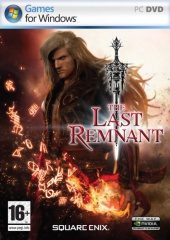Box shot of The Last Remnant [Europe]