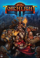 Box shot of Torchlight II [North America]