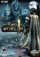Box shot of Two Worlds II [North America]