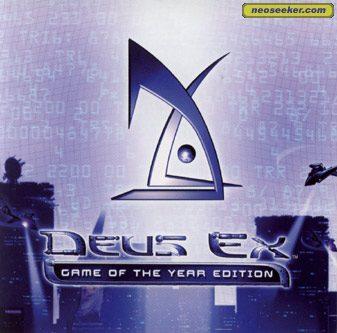 PC Cheats - Deus Ex Wiki Guide - IGN