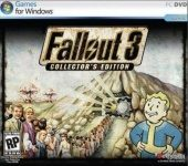 Box shot of Fallout 3 [North America]