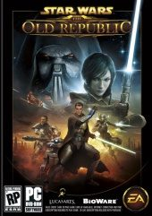 Star Wars: The Old Republic (North America Boxshot)