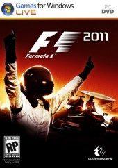 Box shot of F1 2011 [North America]