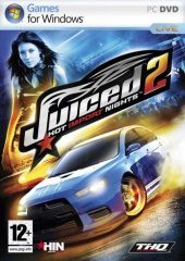 Box shot of Juiced 2: Hot Import Nights [Europe]