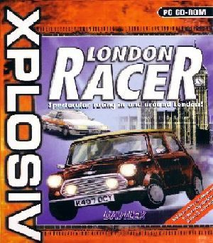 London Racer - PC - PAL (Europe)