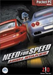Box shot of Need for Speed: High Stakes [North America]