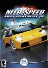 Box shot of Need for Speed: Hot Pursuit 2 [North America]