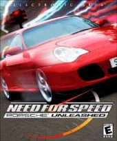 Need for Speed: Porsche Unleashed (North America Boxshot)