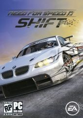Box shot of Need for Speed: Shift [North America]