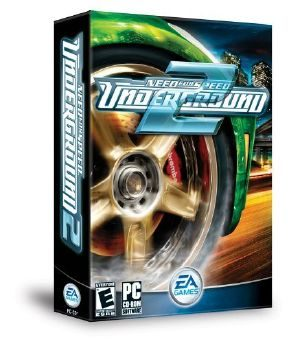 Need for Speed Underground 2 - PC - NTSC-U (North America)