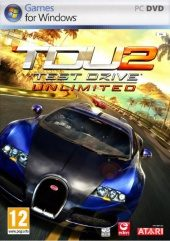 Box shot of Test Drive Unlimited 2 [Europe]