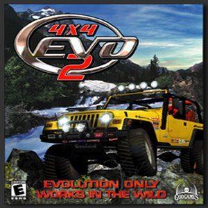 4x4 EVO 2 Cheats and Cheat Codes, PC