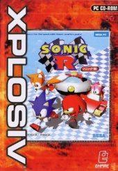 Box shot of Sonic R [Europe]
