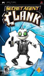 Box shot of Secret Agent Clank [North America]