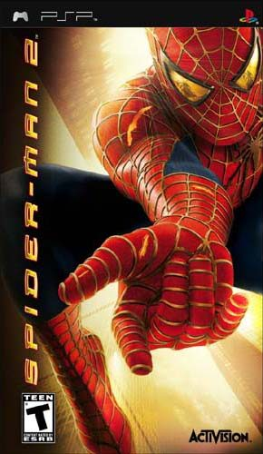 Spider-Man 2 - PSP - NTSC-U (North America)