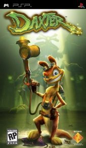Box shot of Daxter [North America]