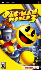 Box shot of Pac-Man World 3 [North America]