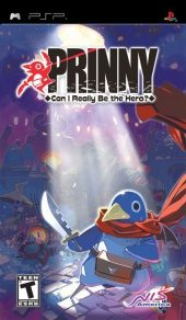 Box shot of Prinny: Can I Really Be The Hero? [North America]