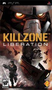 Box shot of Killzone: Liberation [Europe]