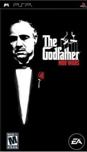 Box shot of The Godfather: Mob Wars [North America]