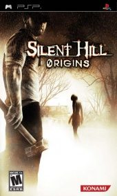 Box shot of Silent Hill Origins [North America]
