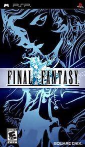 Box shot of Final Fantasy Anniversary Edition [North America]