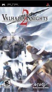 Valhalla Knights 2: Battle Stance (North America Boxshot)