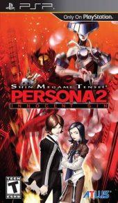 Shin Megami Tensei: Persona 2: Innocent Sin (North America Boxshot)