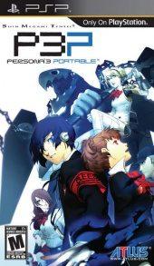 Shin Megami Tensei: Persona 3 Portable (North America Boxshot)